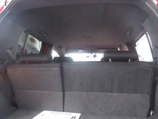 トヨタ bB S Qバージョン