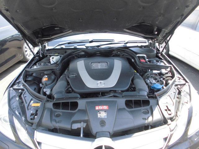 メルセデス・ベンツ M・ベンツ E350