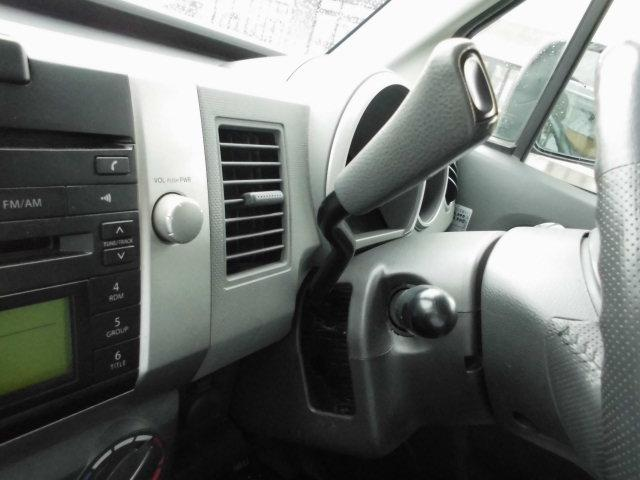 スズキ ワゴンR FX-Sリミテッド ABS付