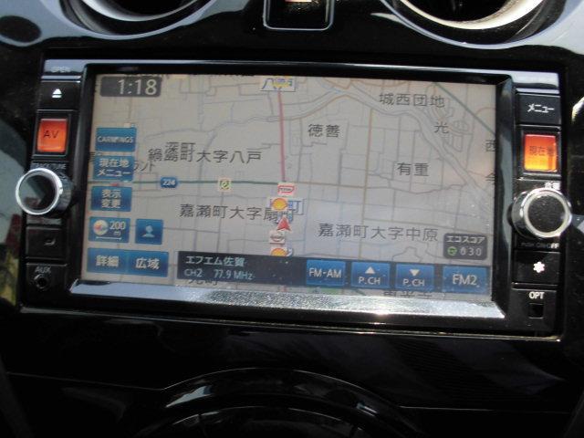 メダリスト エマージェンシーブレーキ・純正SDメモリーナビ(10枚目)