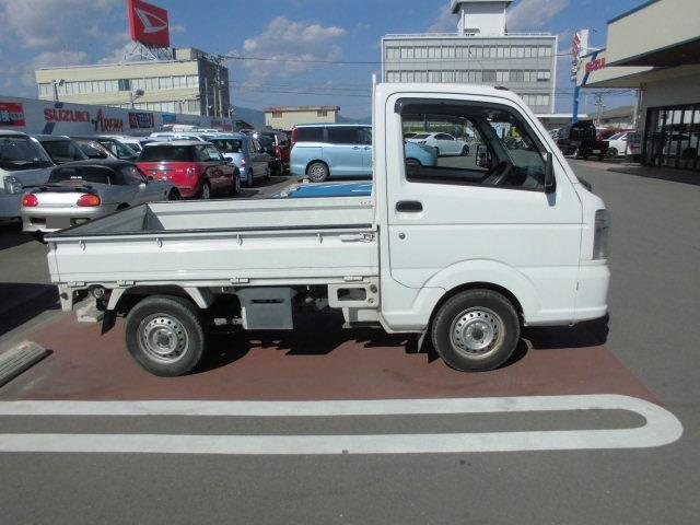 660KC三方開き エアコン・パワステ装着車(4枚目)