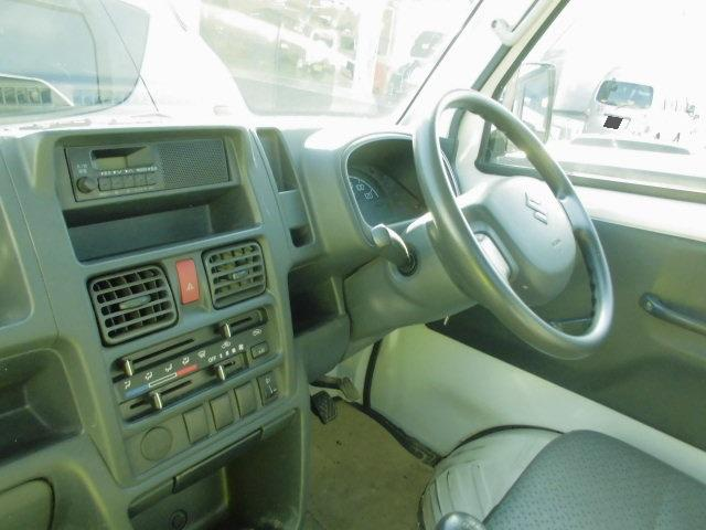660KC三方開き エアコン・パワステ装着車(16枚目)