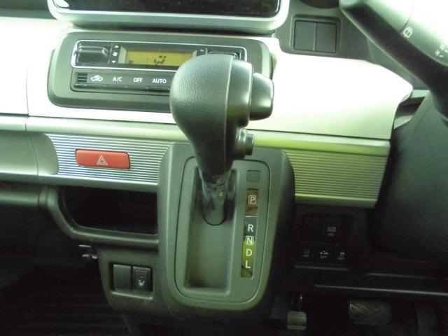 660ハイブリッドX 車いす移動車・リヤシート付(11枚目)