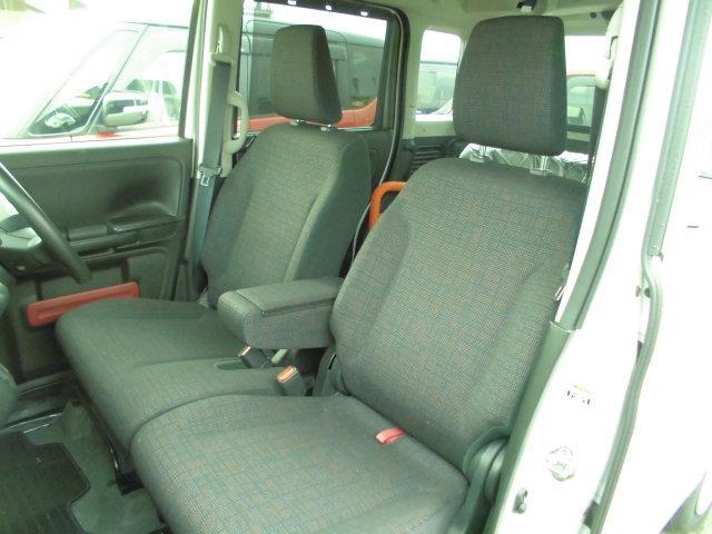 660ハイブリッドX 車いす移動車・リヤシート付(13枚目)
