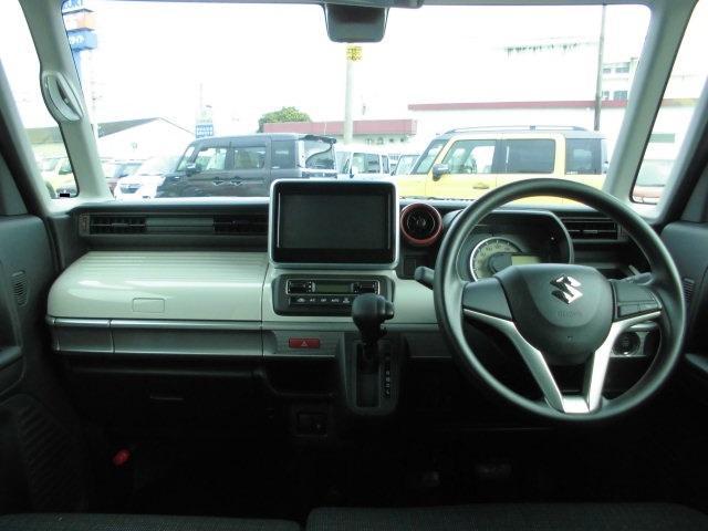 660ハイブリッドX 車いす移動車・リヤシート付(15枚目)