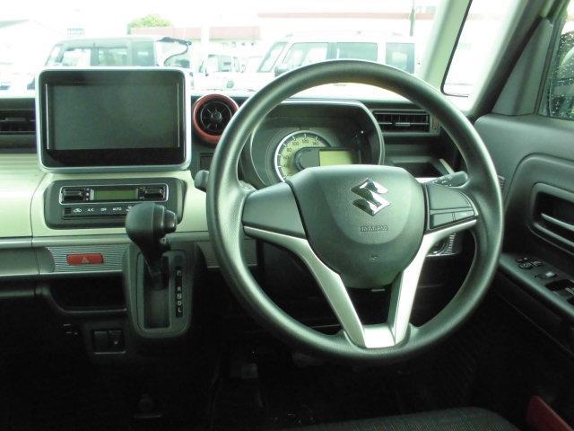 660ハイブリッドX 車いす移動車・リヤシート付(16枚目)