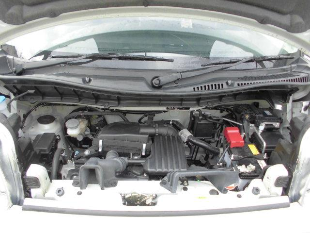 660ハイブリッドX 車いす移動車・リヤシート付(17枚目)