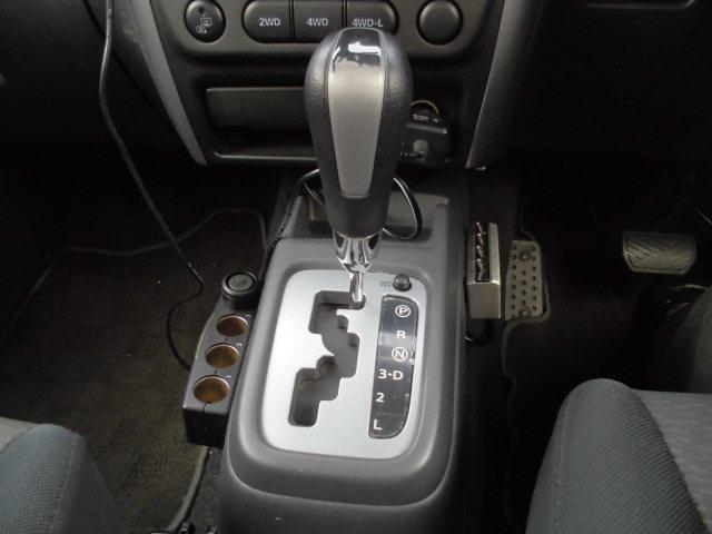 660XC ABS・キーレスエントリー・社外CDプレーヤー付(11枚目)