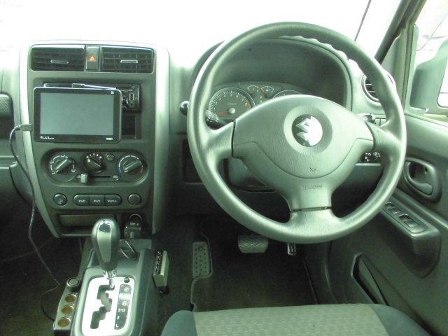 660XC ABS・キーレスエントリー・社外CDプレーヤー付(16枚目)