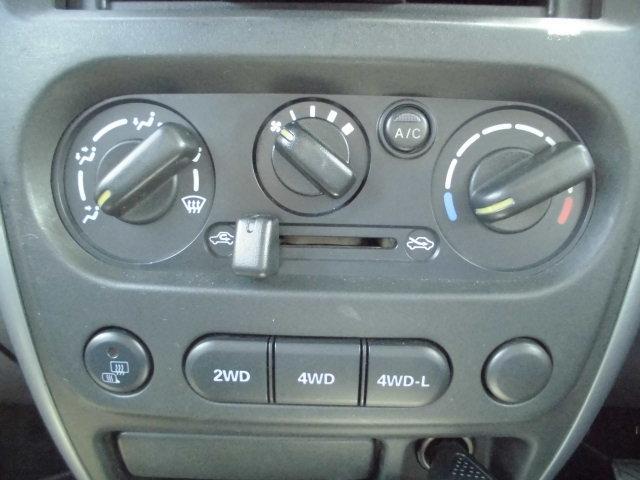 660XC ABS・キーレスエントリー・社外CDプレーヤー付(22枚目)
