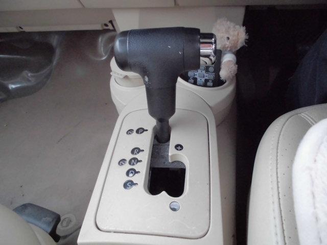 2.0LZ 前席サイドエアバッグ・前席シートヒーター装備(11枚目)