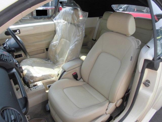 2.0LZ 前席サイドエアバッグ・前席シートヒーター装備(13枚目)