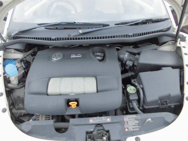 2.0LZ 前席サイドエアバッグ・前席シートヒーター装備(17枚目)