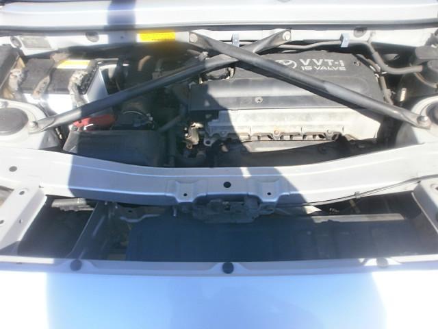 トヨタ MR-S SエディションハードトップHDDナビTVSSRアルミAT車