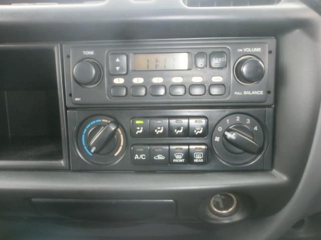 日産 バネットバン DX 5ドア 1t 6乗り ハイルーフ リヤWタイヤ