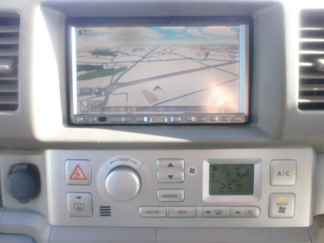 スズキ エブリイワゴン PZターボスペシャルHDDナビ両側PスライドドアAWキーレス