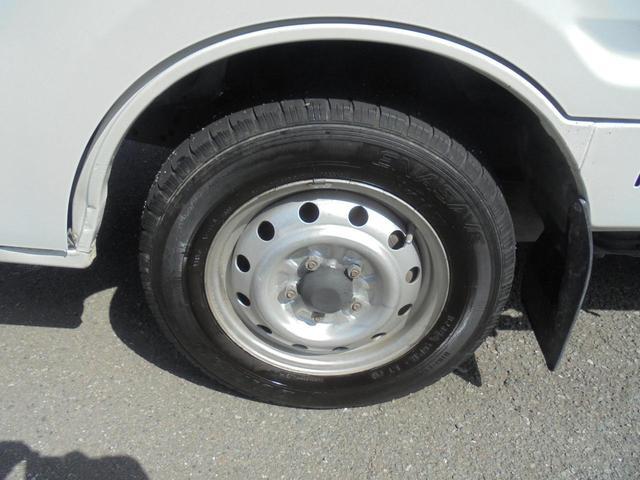 マツダ ボンゴトラック DXロング1t  Wタイヤ AT車 3方開