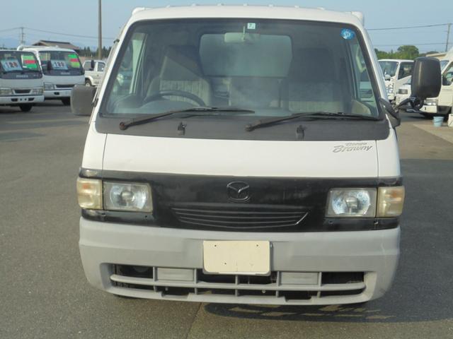 「マツダ」「ブローニィトラック」「トラック」「福岡県」の中古車2