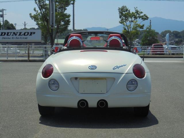 「ダイハツ」「コペン」「オープンカー」「福岡県」の中古車6