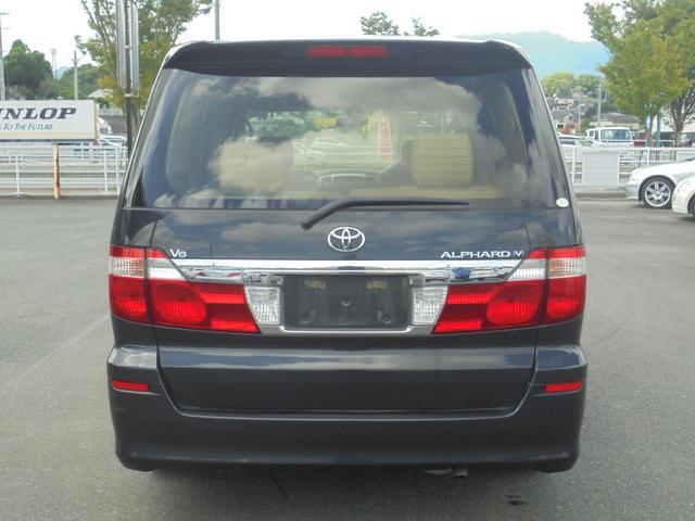 「トヨタ」「アルファード」「ミニバン・ワンボックス」「福岡県」の中古車6