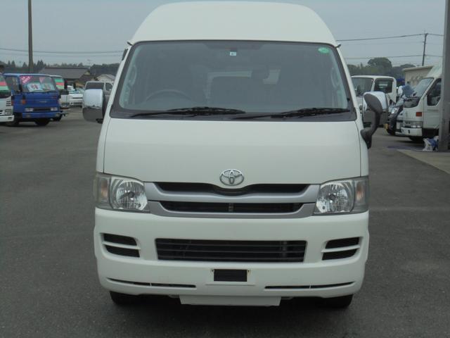 「トヨタ」「ハイエース」「その他」「福岡県」の中古車2