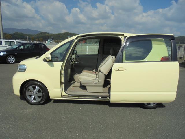 「トヨタ」「ポルテ」「ミニバン・ワンボックス」「福岡県」の中古車6