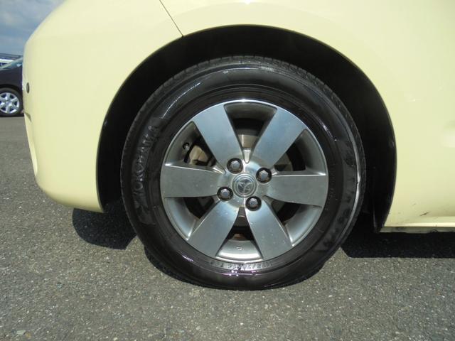 「トヨタ」「ポルテ」「ミニバン・ワンボックス」「福岡県」の中古車24
