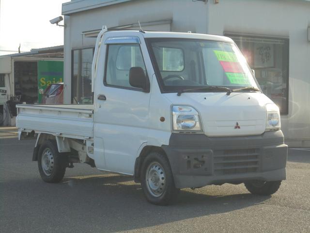 「三菱」「ミニキャブトラック」「トラック」「福岡県」の中古車3