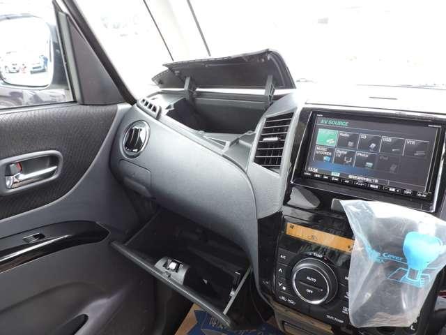 スズキ パレットSW XS メモリーナビ フルセグ ETC バックカメラ 2年保証
