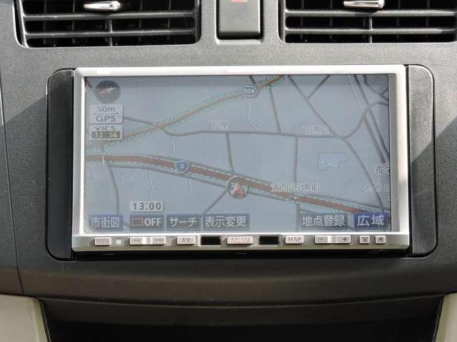 ダイハツ ムーヴ XSA HDDナビ ワンセグ ETC スマートキー 2年保証