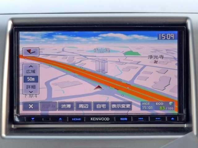 スズキ ワゴンR FXリミテッド メモリーナビ フルセグ DVD再生 2年保証