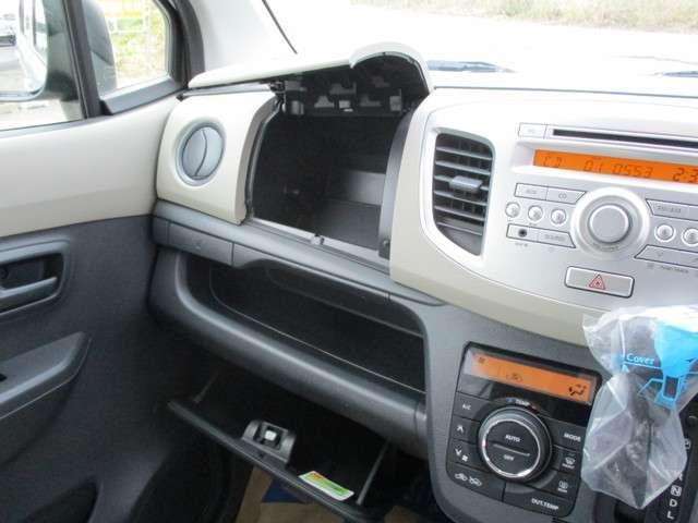 スズキ ワゴンR FX CDコンポ キーレス アイドリングストップ 2年保証