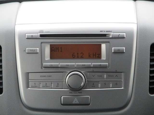 スズキ ワゴンR FX キーレス CDコンポ 5速マニュアル 2年保証