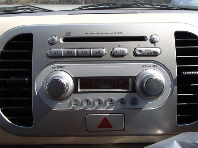 日産 モコ E インテリキー CDコンポ ベンチシート 2年保証