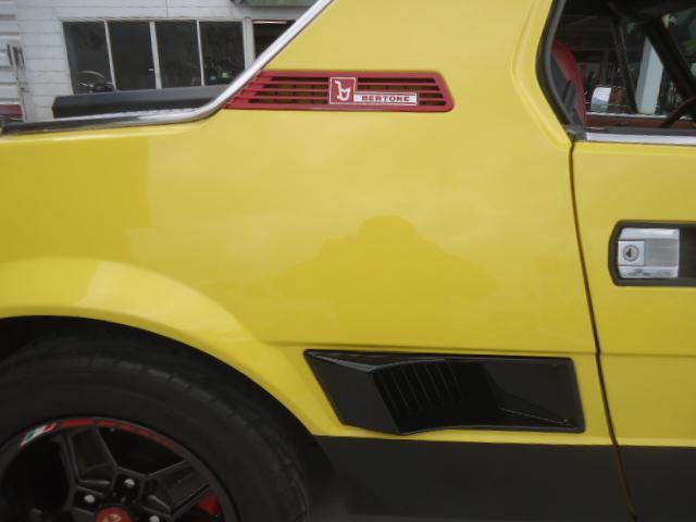 「フィアット」「フィアット X1/9」「クーペ」「福岡県」の中古車9