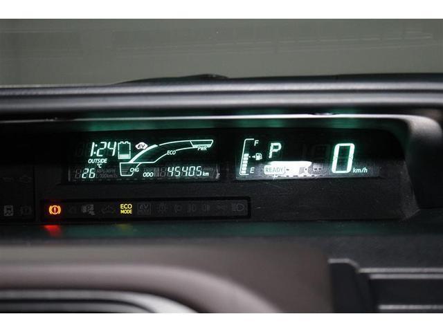 トヨタ アクア G メモリーナビ、バックカメラ付