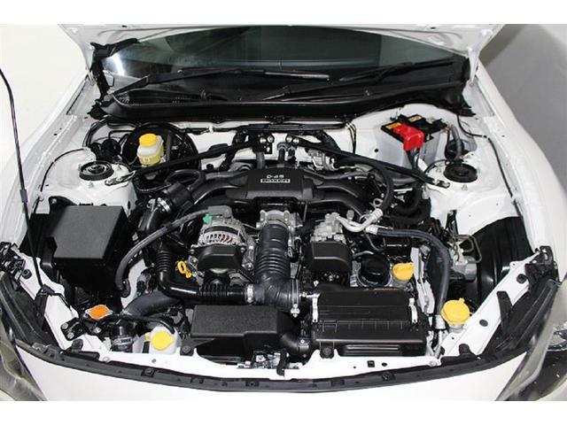 トヨタ 86 GT AT