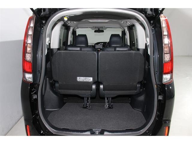 トヨタ エスクァイア Gi 両側電動スライドドア シートヒーター ETC付