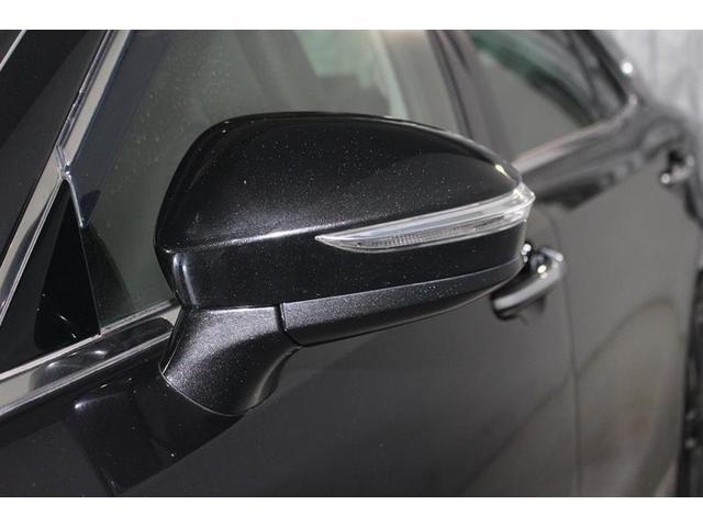 トヨタ クラウンハイブリッド アスリートS ブラックスタイル HDDナビ サンルーフ