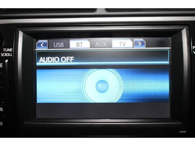 トヨタ カムリ ハイブリッド Gパッケージ フルセグ付HDDナビ HID