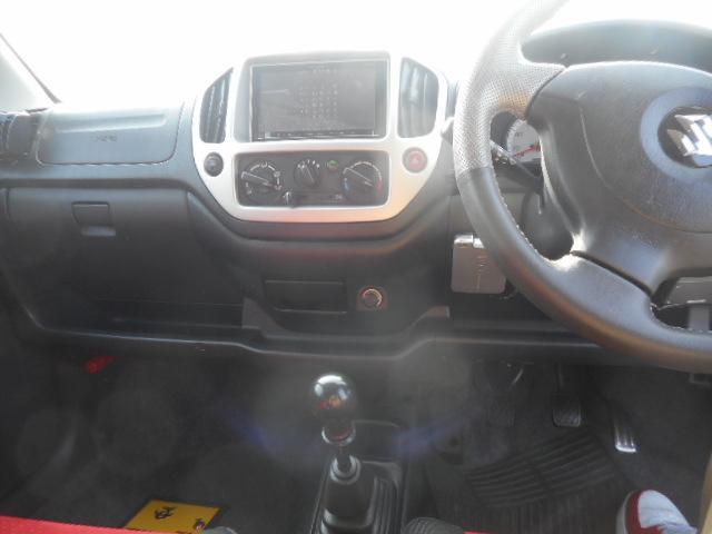 スズキ Keiワークス クスコ車高調 モンスタースポーツマフラー 社外16アルミ