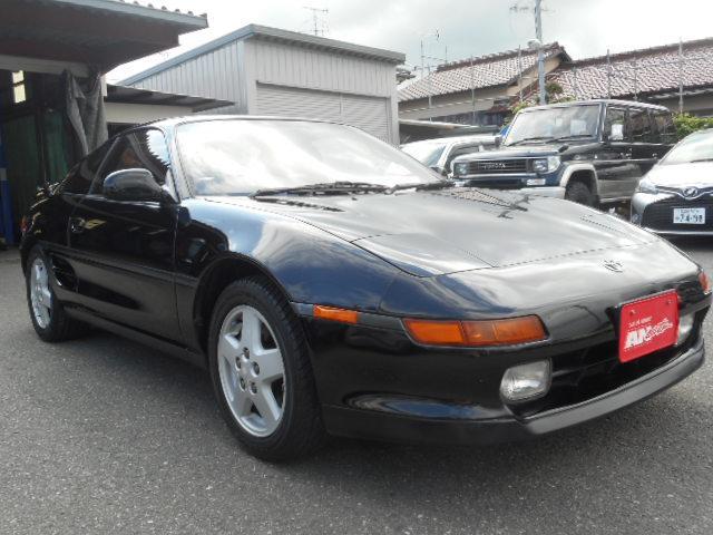 「トヨタ」「MR2」「クーペ」「福岡県」の中古車3