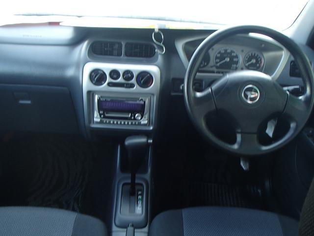 ダイハツ テリオスキッド カスタムX 4WD ターボ
