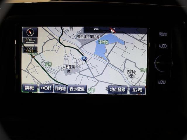 ZS 煌 1年保証 フルセグ DVD再 ミュージックプレイヤー接続可 バックカメラ 衝突被害軽減システム ETC 両側電動スライド LEDヘッドランプ ウオークスルー 乗車定員 7人  3列シート ワンオーナー(8枚目)