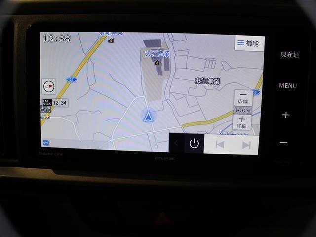 モーダ S 1年保証 フルセグ メモリーナビ DVD再生 ミュージックプレイヤー接続可 バックカメラ 衝突被害軽減システム ETC LEDヘッドランプ アイドリングストップ(7枚目)
