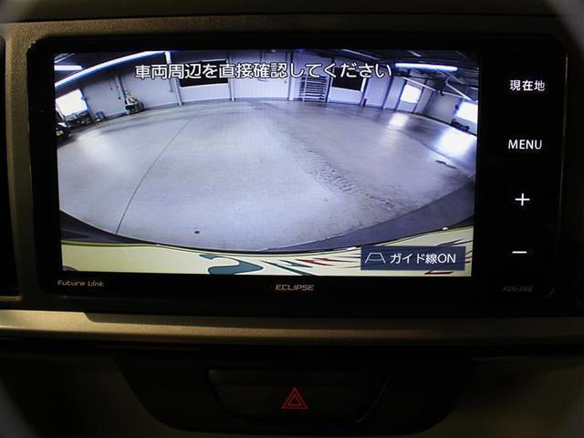 モーダ S 1年保証 フルセグ メモリーナビ DVD再生 ミュージックプレイヤー接続可 バックカメラ 衝突被害軽減システム ETC LEDヘッドランプ アイドリングストップ(8枚目)