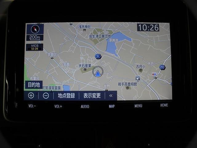 ハイブリッドSi ダブルバイビーII 1年保証 フルセグ DVD再生 ミュージックプレイヤー接続可 バックカメラ 衝突被害軽減システム ETC 両側電動スライド LEDヘッドランプ 乗車定員7人 3列シート 記録簿 アイドリングストップ(8枚目)