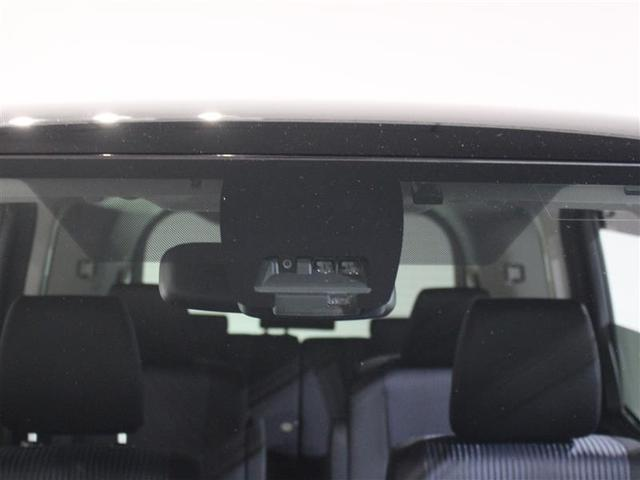 ZS 煌 1年保証 フルセグ DVD再生 ミュージックプレイヤー接続可 バックカメラ 衝突被害軽減システム ETC 両側電動スライド LEDランプ ウオークスルー 乗車定員7人 3列シート ワンオーナー 記録簿(11枚目)