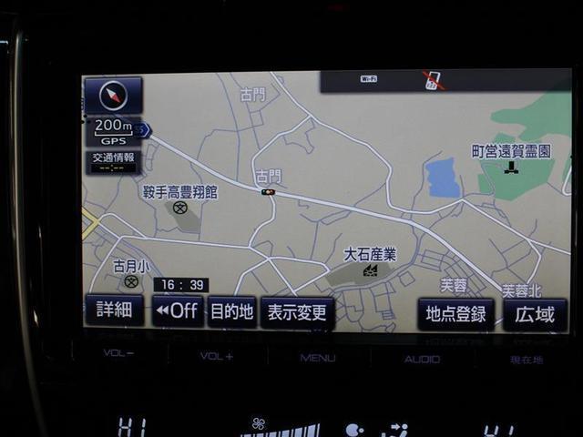 プレミアム 1年保証 4WD フルセグ DVD再生 ミュージックプレイヤー接続可 バックカメラ ETC LEDヘッドランプ ワンオーナー フルエアロ 記録簿 アイドリングストップ(7枚目)