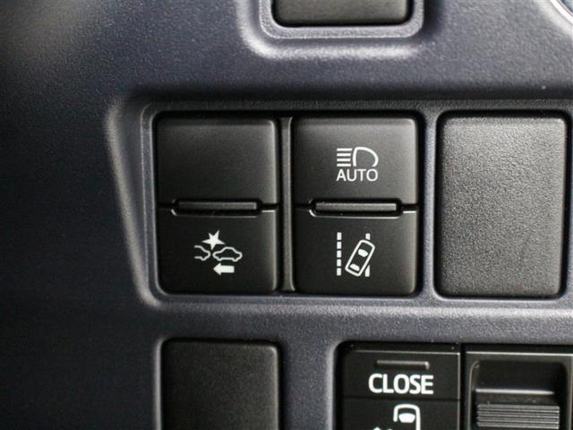 ZS 煌II 1年保証 フルセグ メモリーナビ DVD再生 ミュージックプレイヤー接続可 バックカメラ 衝突被害軽減システム ETC 両側電動スライド LEDランプ ウオークスルー 乗車定員8人 3列シート 記録簿(12枚目)